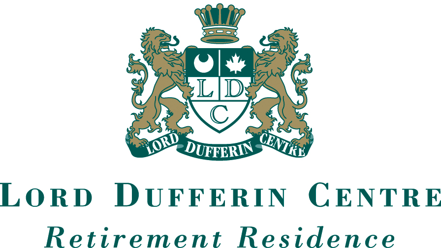 Lord Dufferin New Logo 2012